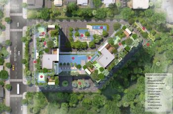 Ascent Garden Home Bến Nghé, quận 7. Chính thức nhận giữ chỗ 50tr/suất 0908014007