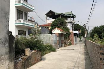 Chính chủ cần bán nhanh 58m2 đất tại thôn Nghĩa Lại, xã Uy Nỗ. LH: 0937.92.3993