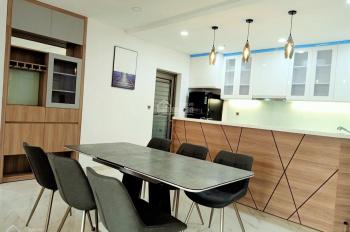 Cho thuê căn hộ Midtown Sakura Park PMH quận 7, 135m2 góc 3PN full NT đẹp giá 45tr/th- 0909 86 5538