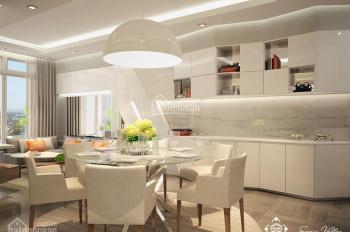 Bán căn hộ Sunrise City DT 77.5m2 có 2 phòng ngủ, view đẹp, bao VAT, giá 3.5 tỷ. Call 0977771919