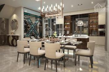 Lakeview City, quận 2, biệt thự cần bán full nội thất đẹp, giá 42 tỷ, liên hệ 0907860179