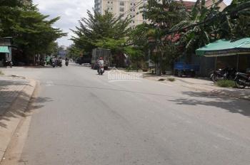 Bán đất khu víp đường Hoàng Quốc Việt, Phú Thuận, Q7 DT 5x20m