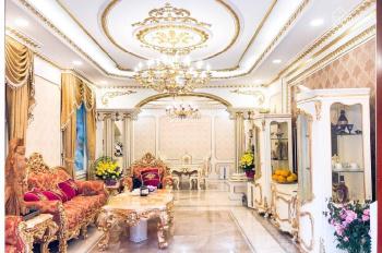 Chính chủ bán gấp lô biệt thự siêu vip KĐT Trung Yên, DT 191m2 nội thất Châu Âu. LH 0977164491