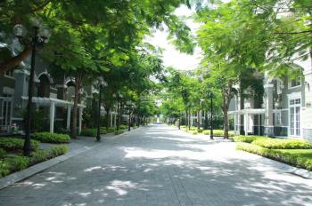 cho thuê biệt thự ngân long  một căn duy nhất giá 36tr/th, nhà hoàn thiện CĐT, LH 0903.870.766