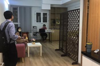 Bán căn officetel 31m2 giá 1,48 tỷ Charmington Cao Thắng, Q 10, cần xoay vốn gấp nên bán rẻ