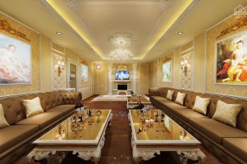 Chuyển nhượng nhà hàng Nhật, mặt phố Linh Lang, 60m2 x 5 tầng, 7 phòng, giá 44tr/th. LH 0963266388