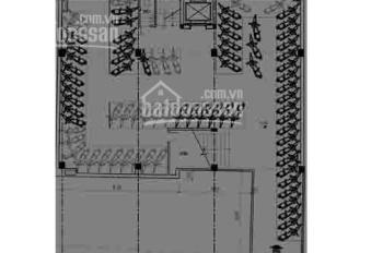 Cho thuê văn phòng chính chủ tòa nhà mới xây 8 tầng số 298 Khương Đình - Hạ Đình - Thanh Xuân