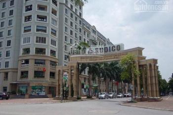 Cho thuê 10 nhà mặt phố, biệt thự, liền kề Mỹ Đình Sông Đà - Sudico Hà Nội, từ 30 - 200tr/tháng