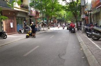 Bán nhà phân lô Trung Yên 3 Trung Hòa Vũ Phạm Hàm Cầu Giấy dt 90 m2 x 5 tầng đường ô tô  giá 17 tỷ