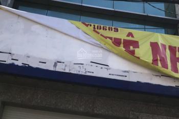 Chính chủ cho thuê MT Huỳnh Tấn Phát 5x17m nở hậu 11x4m nhà chữ l 135m2- 1 lửng 3 lầu- 60tr/tháng