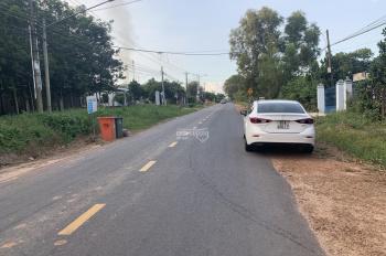 Bán đất góc hai mặt tiền, mặt tiền đường ĐT 748 (48 nở hậu 71 x 200m) xã An Điền, Bến Cát