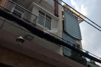 Nhà bán nhanh đường Nguyễn Văn Luông (5,1*18)m, giá tốt chỉ 7,7 tỷ