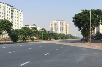 Bán (75 m2) đất đấu giá TT4 - 8 Kim Quan, Long Biên, HN 091.55555.90