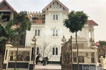 Cho thuê biệt thự tại KĐT Đại Kim, diện tích 160m2 x 4 tầng, hai mặt tiền. LH: 0949519105