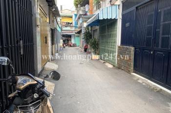 Bán nhà chính chủ HXH Hoàng Hoa Thám, P7, Bình Thạnh 2 lầu ST