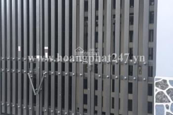 Bán nhà hẻm 1 trục Quang Trung, P. 10, Gò Vấp 4,2x12m 1 lầu