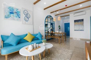 Căn hộ 2PN mới 1000%, thanh toán 750tr sở hữu căn hộ vĩnh viễn, nhận nhà ở ngay. LH: 0902.86.22.31