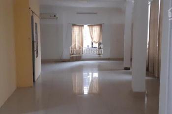 Cho thuê nhà 3 tầng phố Minh Khai, Hai Bà Trưng, Hà Nội, 40m2/sàn, giá 16 triệu/tháng