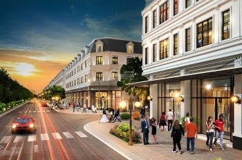 Lakeview City, quận 2, shophouse Song Hành cần bán, DT 8x20m, giá 29 tỷ, liên hệ 0907860179