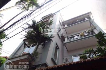 Bán nhà biệt thự mặt ngõ 41 Thái Hà, phường Trung Liệt DT 100m2 x 5T mới đẹp giá 13,3 tỷ