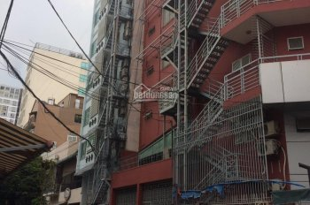 Cho thuê tòa building, mặt tiền Cộng Hòa, P. 4, Tân Bình. Giá rẻ hơn thị trường 30%