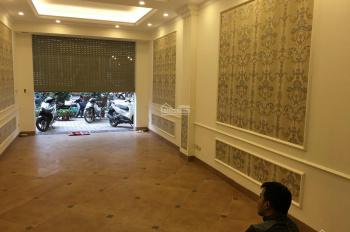Bán nhà mặt ngõ 41 Thái Hà, Trung Liệt, Đống Đa. DT 60 m2 x 6,5T thang máy giá 13 tỷ
