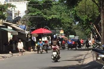 Mặt tiền Nguyễn Thị Đặng, Phường Tân Thới Hiệp, Q12 DT: 5 x 30m nhà cấp 4, giá bán: 8ty900tr