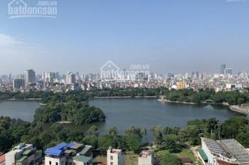 Căn hộ 3 ngủ vip gần Hoàn Kiếm, giá 9.9 tỷ, full đồ ngoại nhập, giá chủ đầu tư. LH: 0978 398 037