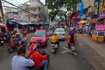 Cho thuê nhà kinh doanh tốt khu P4 Tân Bình. 12x18m khu vực KD sầm uất các ngành nghề ăn uống