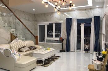 Nhà thô Melosa Garden 6x18m 6.9/tỷ - 6x18m full nội thất 7.9/tỷ - sổ hồng chính chủ - vay NH 70%