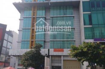 Cho thuê building văn phòng đường Cộng Hòa, Tân Bình 8x29m trệt 5 lầu. 190 triệu/tháng