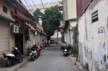 Cần bán gấp 142m2 đất ngõ phố Sài Đồng, cách cầu Vĩnh Tuy 700m, giá 45 triệu/m2