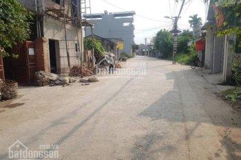 Chủ nhà cần bán 160m2 đất trục đường to xã Dương Hà, giá 37.5 triệu/m2. LH 0937351268