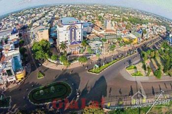 Bán đất Gia Lai New City ngay trung tâm thành phố Plei Ku