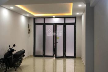 Phòng trọ mới xây, nội thất cơ bản dọn vào ở ngay. 30m2 ở được 4 người giá 4.5tr/tháng