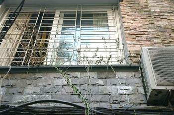 Bán nhà ngõ 69A Hoàng Văn Thái, Thanh Xuân, Hà Nội 50m2 x4,5 tầng, cách đường ô tô 2 nhà giá 4,9 tỷ