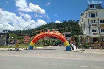 Bán đất nền sổ đỏ đô thị Kỳ Sơn - Thành phố Hòa Bình, 555 triệu, 90m2, LH 0915275404