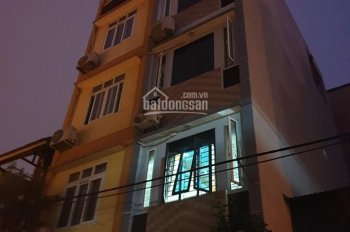 Bán nhà phân lô phố Trần Đăng Ninh, gần nhà thi đấu Hà Đông, vị trí đẹp, an ninh tốt tiện ích nhiều