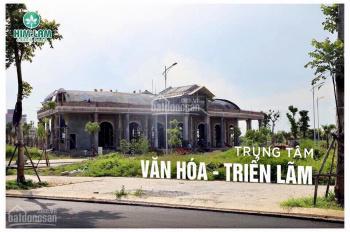 Cơ hội đầu tư tốt nhất trước khi Bắc Ninh lên TP trực thuộc TW, Him Lam Green Park đô thị kiểu mẫu