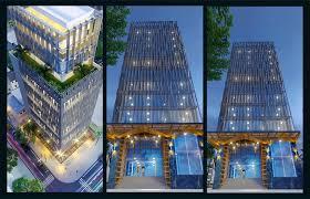 Bán tòa nhà mặt tiền Phạm Ngọc Thạch, Q 3, DT 1863m2, 2 hầm, 12 tầng, giá 1.800 tỷ. 0902613881