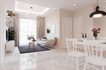 Chính chủ cho thuê căn hộ chung cư mới và đẹp 2 PN diện tích 72m2 đầy đủ nội thất tại Cầu Giấy