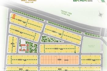 Chính chủ cần bán lô đất Bà Rịa City Gate nằm mặt tiền Quốc Lộ 51