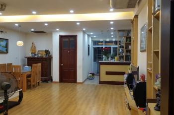 Chính chủ cần bán căn hộ tại 310 Minh Khai, diện tích 98m2, liên hệ 0912670671