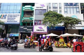 Siêu mặt phố KD Hoàng Cầu 45tr/th, 60m2 x 5 tầng, LH: 0985.995.398