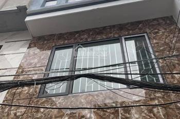 Bán nhà Mỗ Lao Hà Đông DT 50m2 x 4 tầng, giá 3.5 tỷ