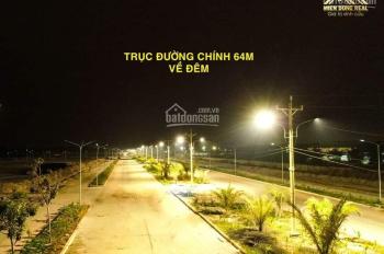 Đất giá rẻ KDC Đại Nam Chơn Thành, SHR, giá chỉ 980tr/nền, LH 0909.579.486
