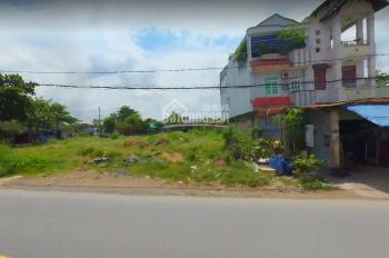 Đất nền đường Cây Me Thành phố Thuận An, Bình Dương, sổ riêng, điện âm nước máy, 1.2 tỷ/126m2