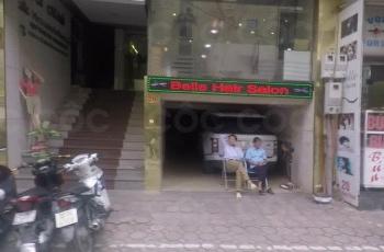 Khách cũ sắp HH hợp đồng cần cho thuê nhà phố Hoàng Ngọc Phách DT 80m2*4T, MT 9m giá 80 tr/th