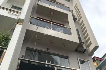 Bán nhà mặt phố Phan Chu Trinh, quận Hoàn Kiếm, Hà Nội. 61m2, MT 7m, 9 tầng
