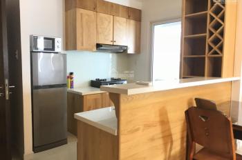 Cần cho thuê gấp căn hộ Sunrise city 77m2 căn góc lầu cao đầy đủ nội thất giá 19Tr/th LH 0909289956
